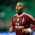 Calciomercato Milan, Robinho ceduto a marzo?