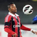 Calciomercato Milan: nuove voci di addio per Robinho