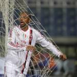 Calciomercato Milan, Presidente Santos: Robinho ipotesi remota