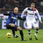 Cagliari-Inter, probabili formazioni: Rocchi contro Pinilla, ritorna Silvestre – Foto
