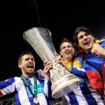Calciomercato Inter Juventus, Rodriguez anche sul taccuino dei nerazzurri