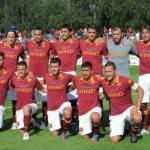 Calciomercato Roma, l'ag. di Lopez: Nico vuole restare ma due club lo hanno richiesto