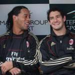 Calciomercato Milan, con Ronaldinho è rottura!