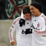 "Calciomercato Milan, Marino shock su Dinho: ""Via perché influenza negativamente Pato"""