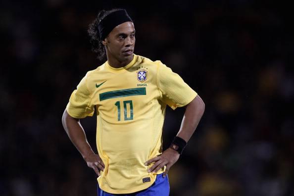 Brazil v Ghana - International Friendly