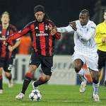Calciomercato Milan, Ronaldinho pronto a lasciare i rossoneri già a gennaio