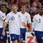 Euro 2012, Svizzera-Inghilterra, Rooney si sblocca! – Video