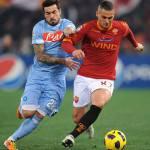 Calciomercato Roma, D. Lippi sul futuro di Rosi e Caprari