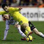 Calciomercato Napoli, Borja Valero e Rossi: affari in vista con il Villareal