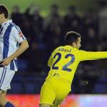Calciomercato Napoli, Rossi, il Villareal non vuole cederlo