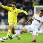 Calciomercato Juventus Inter Roma, Rossi: se va via dal Villareal è solo per una big