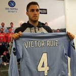 Calciomercato Napoli, ag. Cannavaro: Ruiz è ingenuo e non è rapido