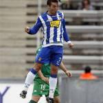 Calciomercato Napoli, Victor Ruiz richiesto dal Valencia