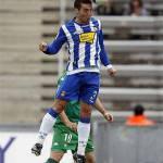 Calciomercato Napoli, Ruiz: aumenta la clausola rescissoria