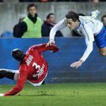 Calciomercato Milan, Alex-M'Bia-Sakho, i rossoneri cercano un altro rinforzo in difesa