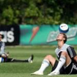 Calciomercato Milan e Napoli, Salamon: Corioni si coccola il suo nuovo talento
