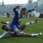 Calciomercato Milan, Salamon: i rossoneri? Ora devo pensare a crescere