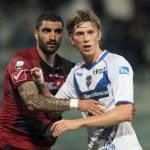 Calciomercato Milan, Corioni su Salamon: sono convinto che diventerà un campione