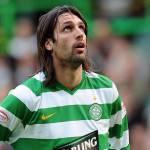 Calciomercato Lazio, ritorno di fiamma per il greco Samaras del Celtic