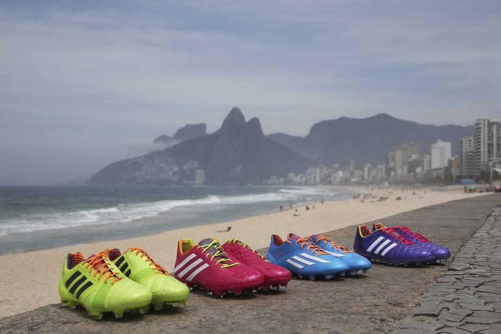 Scarpe Da Calcio Piu Brutte Al Mondo