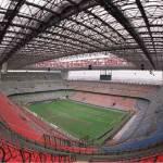 Serie A, due ristoranti targati Milan e Inter dentro San Siro