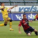 Calciomercato Inter, Sanchez: anche lo United sul 'Niño Maravilla'