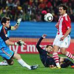 Calciomercato Lazio, Santa Cruz escluso dalla lista Uefa del City
