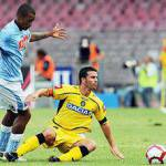 Calciomercato Napoli, Fernandez in arrivo, Santacroce in partenza