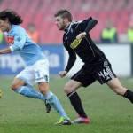 Calciomercato Inter, Santon piace a Bologna, Cagliari e Atalanta