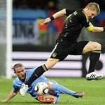 Calciomercato Inter, duello con il Real Madrid per Schweinsteiger