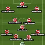 FOTO – TOP 11 dei giocatori svincolati: presente anche un italiano ex campione del Mondo!