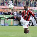 Pro Patria-Milan, Seedorf: il Milan ha sbagliato a lasciare il campo
