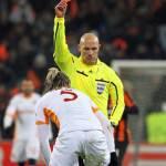 Shakhtar Donetsk-Roma, voti e pagelle Corriere dello Sport