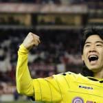 Calciomercato Milan Juventus, il Manchester United vuole chiudere per Kagawa