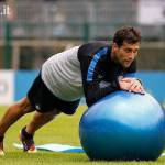 Calciomercato Napoli, Calaiò vice Cavani, in difesa il sogno è Silvestre