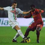 Calciomercato Roma, Simplicio: il Palmeiras pronto a una offerta