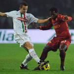 Calciomercato Roma, Fabio Simplicio verso l'Al-Ahli