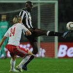 Calciomercato Juventus, il Fenerbahçe vuole Grygera e Sissoko