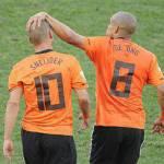 Mondiali 2010: Sneijder fa volare l'Olanda, Giappone k.o. – Video