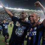 Calciomercato Inter, Sneijder, il Manchester United torna alla carica