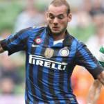 Calciomercato Inter: Snejder batte Hazard, i nerazzurri prendono appunti