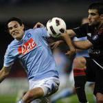 Calciomercato Napoli, l'agente dell'ex Milan Sokratis tra azzurri e Inter