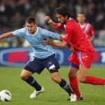 Calciomercato Napoli, ag. Spolli: piace ai partenopei ma il Catania…