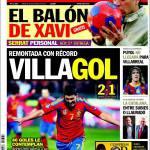 Sport: Villagol