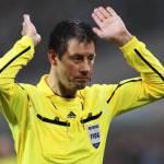 Milan-Barcellona, la moviola: non c'era il rigore su Xavi