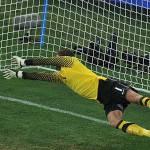 Calciomercato Roma, De Boer trattiene Stekelenburg