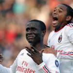 Milan, infortunio Strasser: i rossoneri perdono un altro centrocampista, tre mesi di stop per sierraolandese