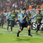 Mondiali 2010, l'Uruguay batte la Corea del Sud e vola ai quarti – Video