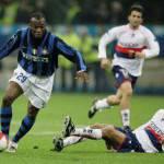 Calciomercato Inter, Suazo, Cellino lo riporta a Cagliari?