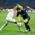 Calciomercato Roma, l'ag. di Taddei: Palermo e Fiorentina lo volevano ma lui…